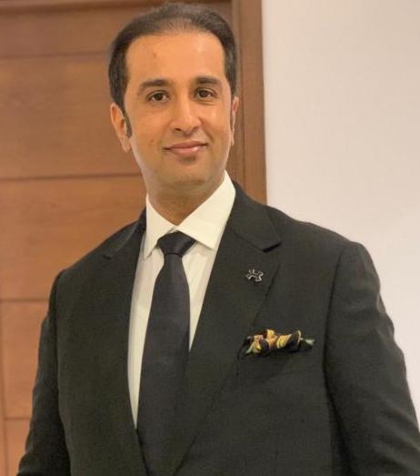 Mr. Hussain Ahmad Fazal