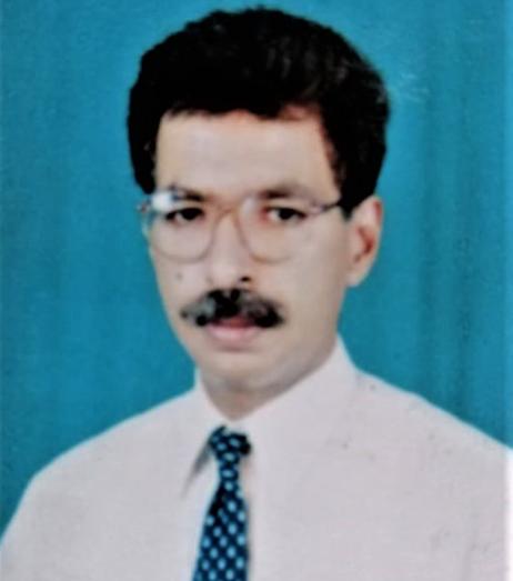 Mian Rashid Iqbal