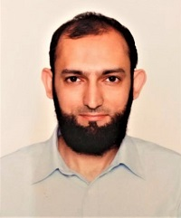 Mr. Ahmad Hassan Chaudhry