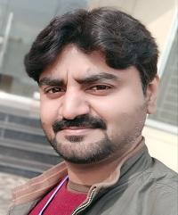 Mr. Farrukh Adeel Malik