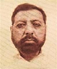 Mr. Khawaja Muhammad Ilyas
