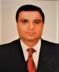 Mr. Khawaja Salah-Ud-Din