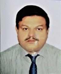 Mr. Saleem Akhtar Siddiqui
