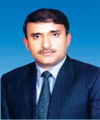 Dr. Shafiq Patafi