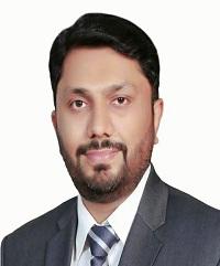 Mr. Mudassar Ali